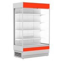 Стеллаж охлаждаемый Cryspi ALT N S 1350 с выпаривателем