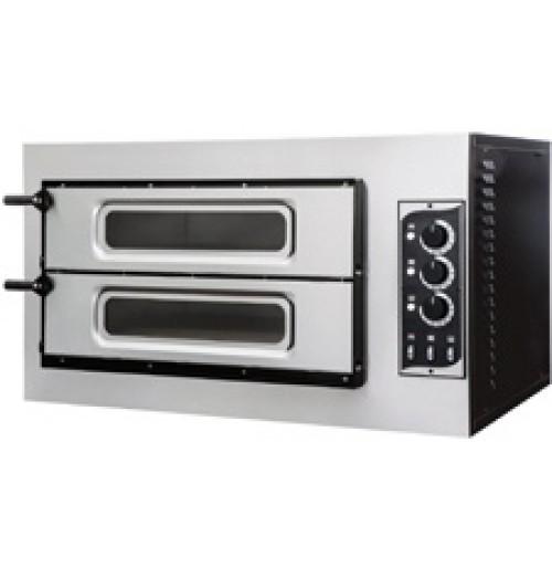 Печь для пиццы Itpizza MS1+1