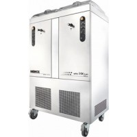 Фризер Nemox GELATO 5+5K Twin CREA