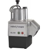 Овощерезка Robot Coupe CL50 220В (без ножей)