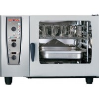 Пароконвектомат Rational Combi Master CM 62 Plus