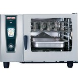 Пароконвектомат Rational SelfCooking Center SCC 62 5 Senses