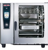 Пароконвектомат Rational SelfCooking Center SCC 102 5 Senses