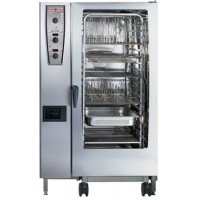 Пароконвектомат Rational Combi Master CM 202 Plus