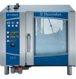 Пароконвектомат газовый Electrolux Professional AOS061GTG1