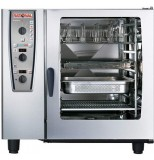 Пароконвектомат Rational Combi Master CM 102 Plus