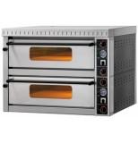 Печь для пиццы GAM MD 4+4 TOP