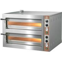 Печь для пиццы Cuppone TIZIANO TZ430/2M