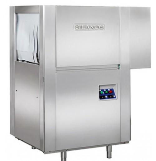 Машина посудомоечная тоннельная Silanos T1400 DE прав-лев