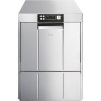 Машина посудомоечная фронтальная Smeg CW520-1