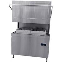 Машина посудомоечная купольная Abat МПК-1400К