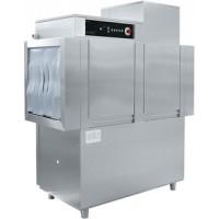 Машина посудомоечная тоннельная Abat МПТ-1700-01