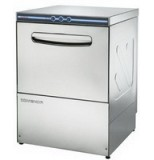 Машина посудомоечная фронтальная Comenda LF 321 с помпой