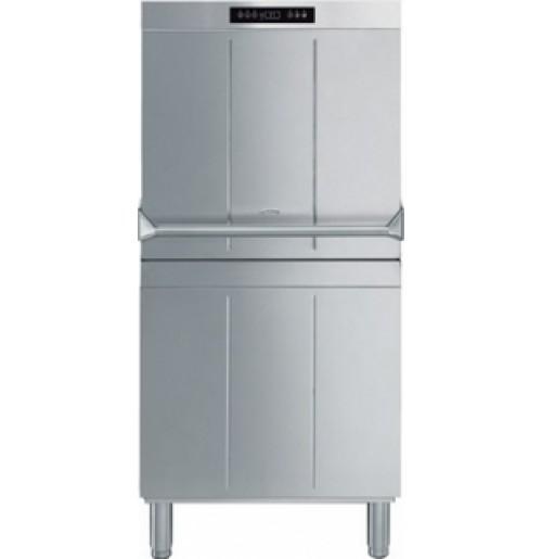 Машина посудомоечная купольная Smeg CWC610-1