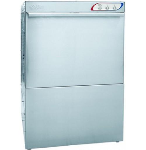 Машина посудомоечная фронтальная Abat МПК-500Ф