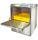 Машина посудомоечная фронтальная Silanos Е50PS с помпой