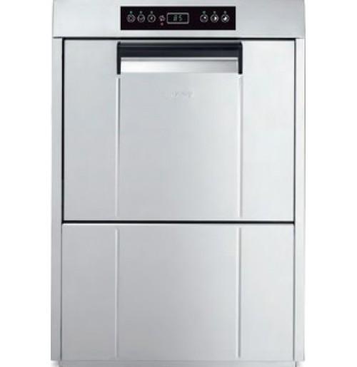 Машина посудомоечная фронтальная Smeg CW510M-1