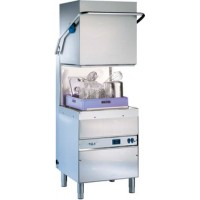 Машина посудомоечная купольная Dihr HT 11 ECO