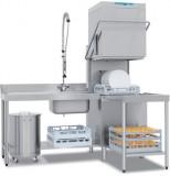 Машина посудомоечная купольная Elettrobar NIAGARA 381