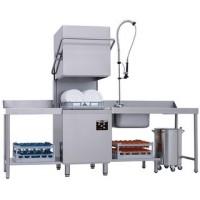 Машина посудомоечная купольная Apach AC800