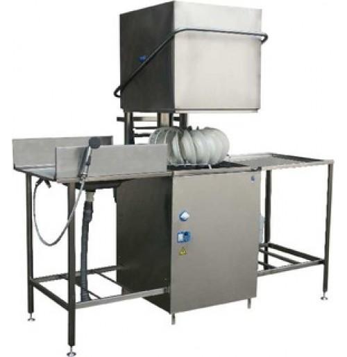 Машина посудомоечная купольная ГродТоргМаш МПУ-700-01