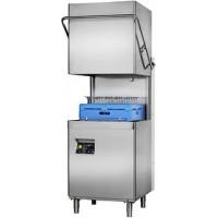 Машина посудомоечная купольная Silanos NE1300 с дозаторами