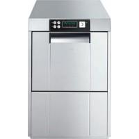 Машина посудомоечная фронтальная Smeg CW511MDA-2
