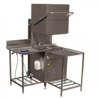 Машина посудомоечная купольная ГродТоргМаш МПУ-700М