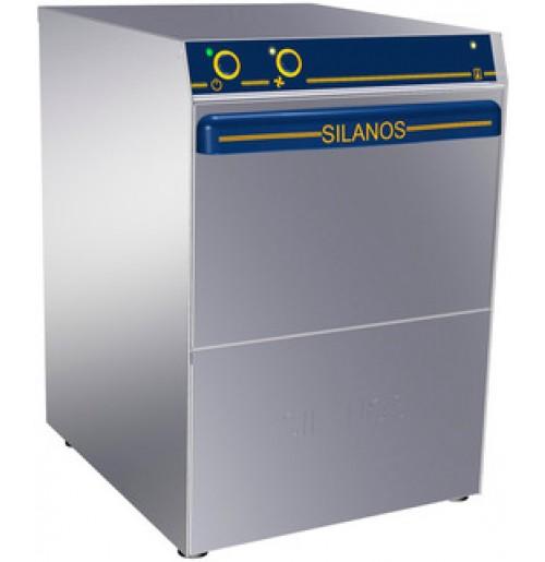 Машина стаканомоечная фронтальная Silanos S 021