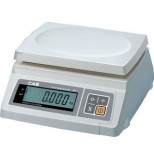 Весы порционные CAS SW-2 (DD)