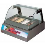 Витрина для мороженого UNIS Kentucky Ice-cream 2GN1/1