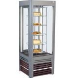 Шкаф кондитерский холодильный ES-SYSTEM ANTILA 02 SCHA вращ. полки