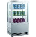 Витрина холодильная GASTRORAG RT-58W